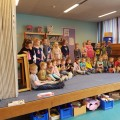 Weekopening gr. 1 en 2  9 april