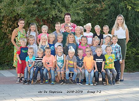 Groep 1-2-2018-2019