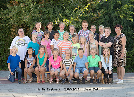 Groep 5-6-2018-2019