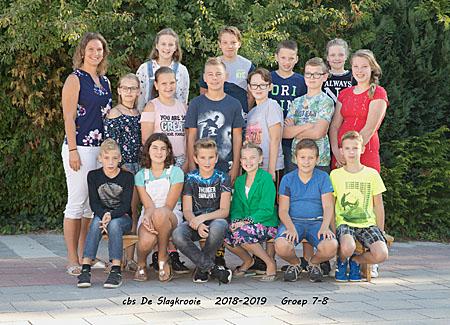 Groep 7-8-2018-2019